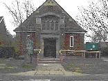 Cosby Methodist Church